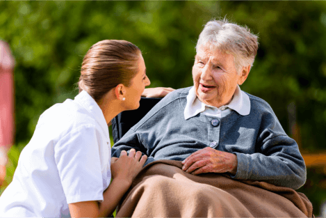 How Caregivers Can Effectively Deal With Dementia