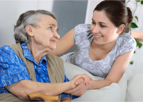 Is it Time to Get a Home Care Companion?