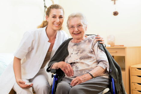 The 3 Major Advantages of Skilled Nursing Services at Home