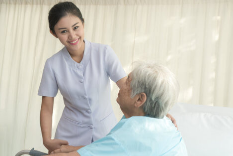 Getting into Home Care