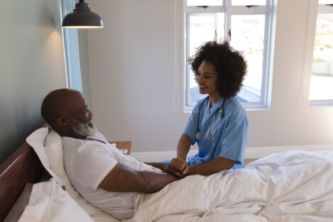 The Right Home Health Care for You