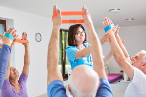 The Many Benefits of Physical Therapy