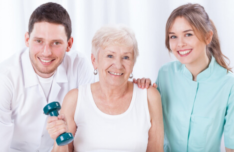 Hidden Benefits of Occupational Therapy to Seniors