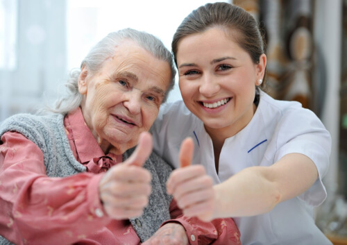 Upholding Mental and Emotional Health for the Elderly at Home