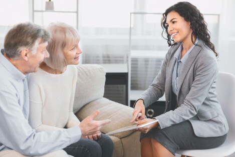 Protecting Seniors from Financial Abuse in 2021